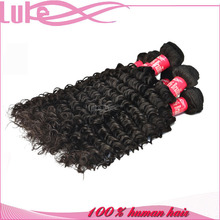 Wholesale Hair For Weaving Cheap Virgin Brazilian Natural Curly Weavon Hair Brazilian Deep Curl Hair Weaving Dubai