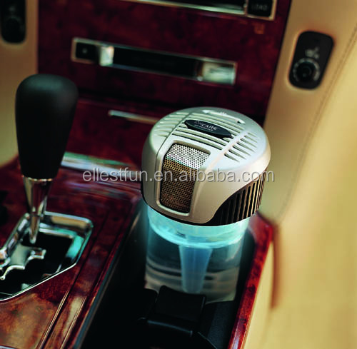 Aroma refresher, electric car air freshener,quality product GH2167