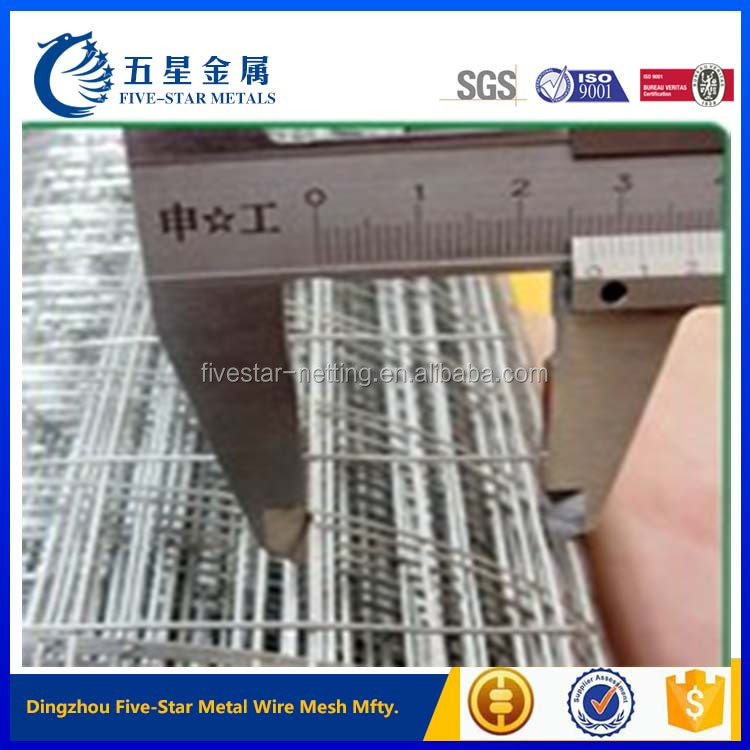 cheap welded wire mesh dog cage for construction