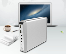 Laptop Li-Po Battery Power Bank 36000mAh for Designed only for Macbook PRO/AIR/iPad/iPhone