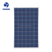 The fine quality polycrystalline solar panel 250w