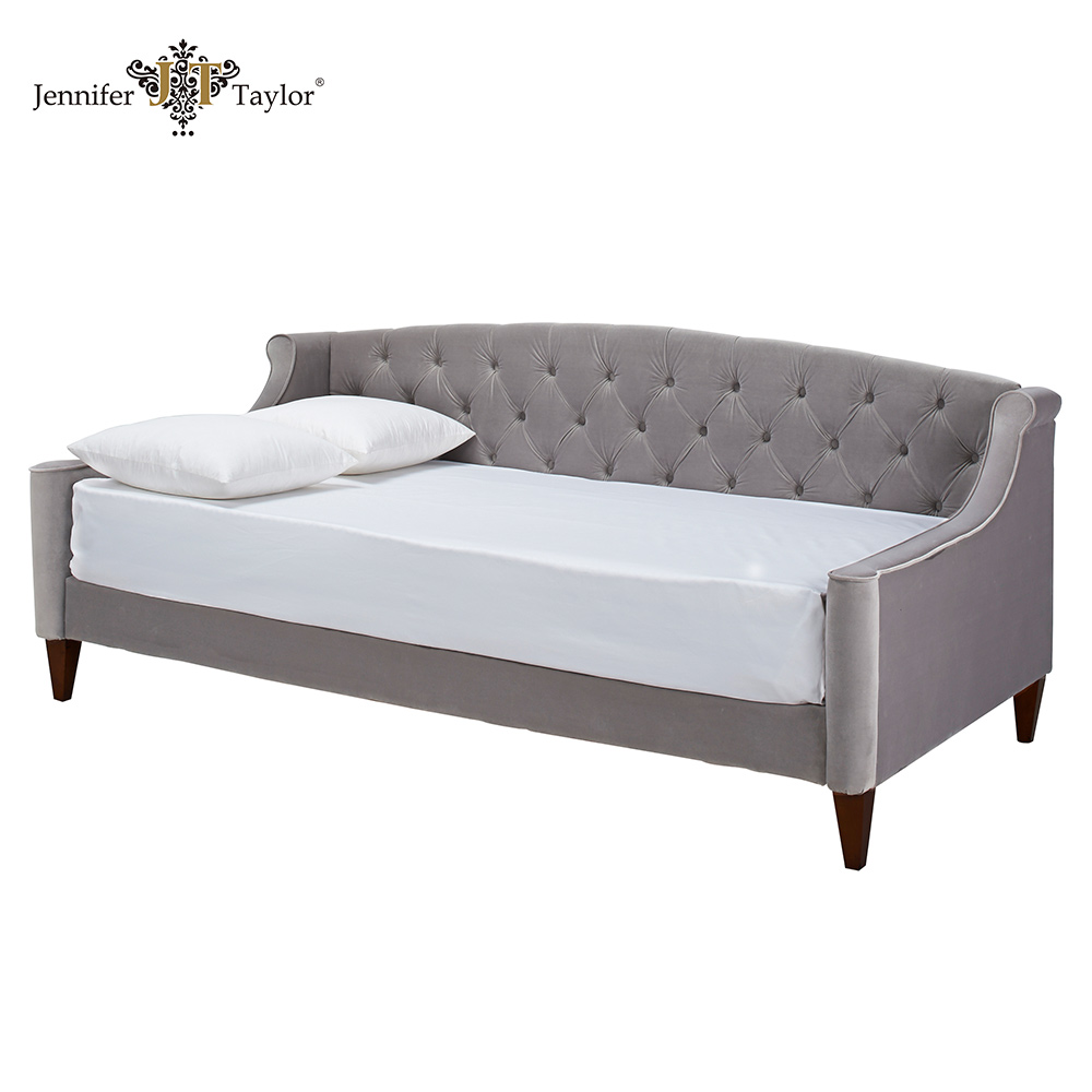China top quality corner sofa/modern sectional sofas/futon sofa bed