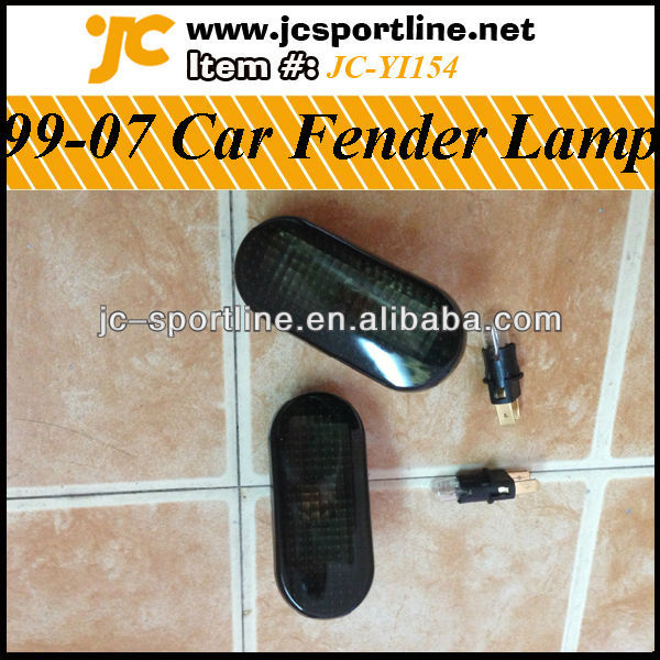 99- 07 Car Fender Lamp ,Auto Light For VW Bora