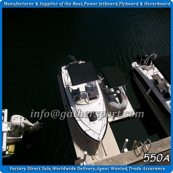 2015 Gather hot sale USA OEM 5.5m cabin boat,fiberglass cabin boat,fiberglass cuddy cabin boat for sale