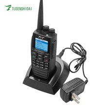 DMR TYT DM-UVF10 400-470/136-174mhz Dtmf Vox 1750hz Dpmr Digital Transceiver With GPS DPMR