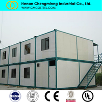 Prefab Modular Portable Office Container Manufacturer