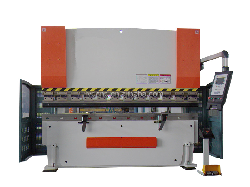 E21 DA41 press brake yangli with competitive price