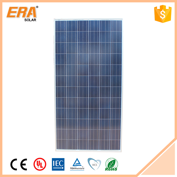 ERA Solar Waterproof solar energy quality-assured 300w polycrystalline solar panel