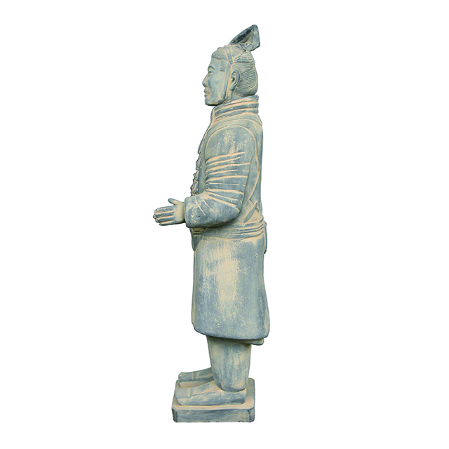 Chinese antique statues for sale terra cotta warriorsYDN87-2