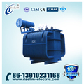 Yd11 or YNd11 6300kva Low Loss and On-load Regulation Transformer