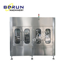 Good Quality Liquor Water Filling Bottling Machine Germany Technology