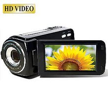 "5MP ~ 12MP photo, 3"" screen LCD, 1280x720p video camera"