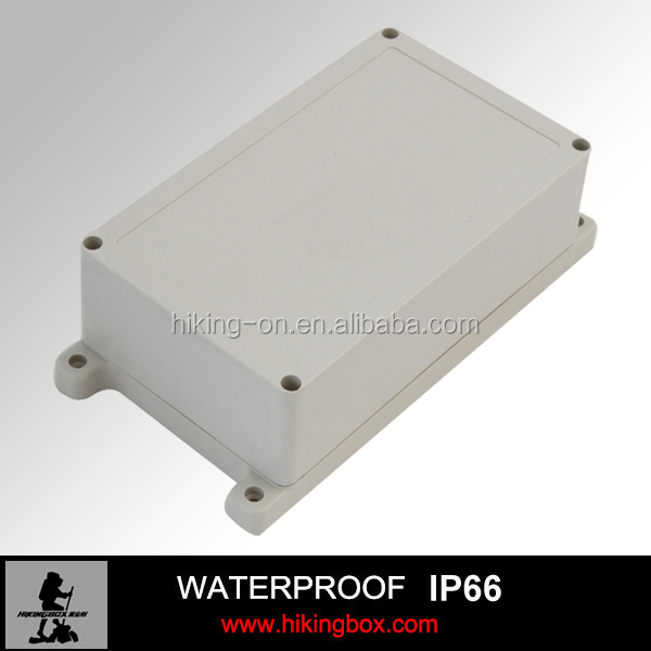 High quality Durable Electric Instrument Case/wall mounting junction box HPE057