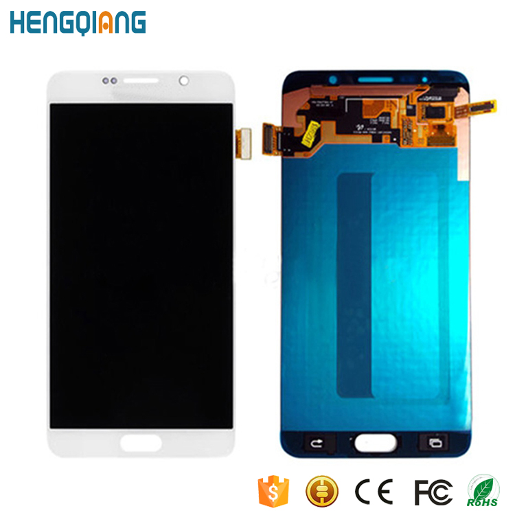 Full Original <strong>LCD</strong> for Samsung Note 5 <strong>LCD</strong> Display