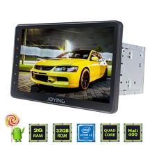 Android Car Radio 10.1Inch 2Din Multimedia Autoradio Touch Screen Double Din Car Dvd Navigation System Dvr Car Gps