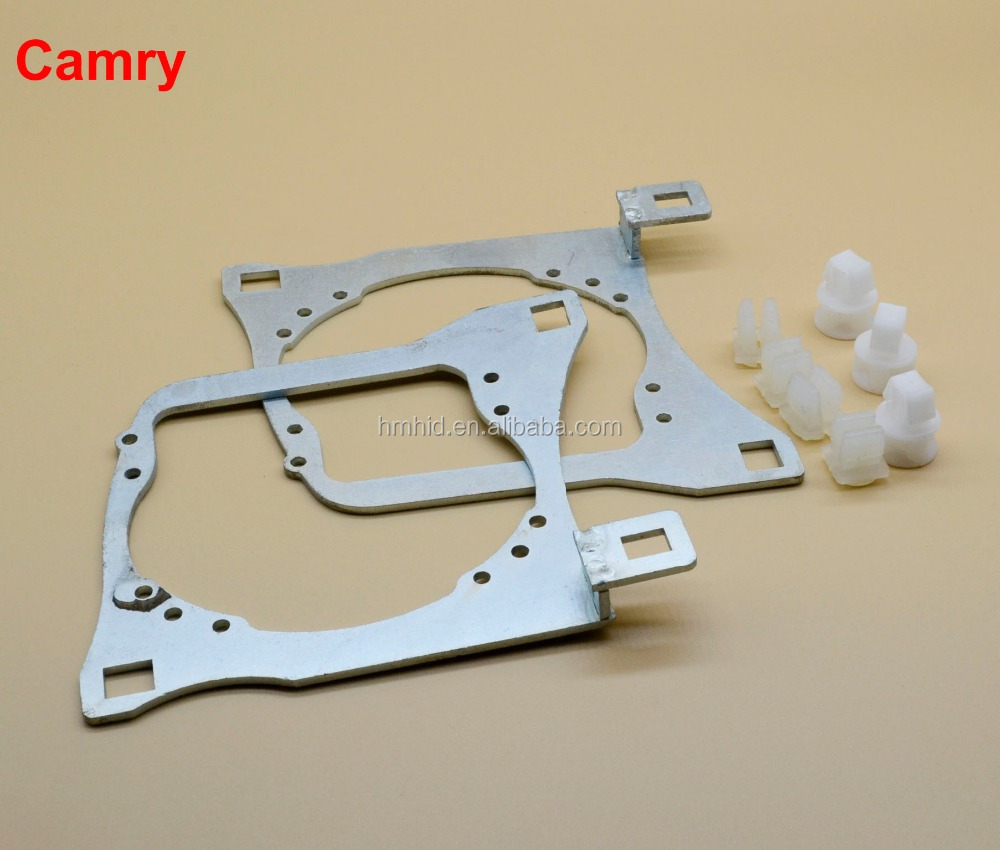 Special Bracket Holder to Install Q5 Koito Bi-xenon Projector Lens for TOYOTA CAMRY
