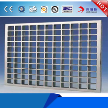 China Manufacturer Cheap Price Hot Dipped Galvanized Floor Grating Steel / Metal Floor Grilles