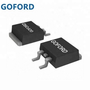Integrated Circuit, 200V 5A mosfet 5N20A N-Channel TO-252