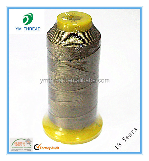 100 nylon filament high tenacity yarn