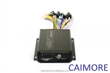 CM530-61W 3g quality monitoring 720P mobile DVR player 4CH analog input for ATM