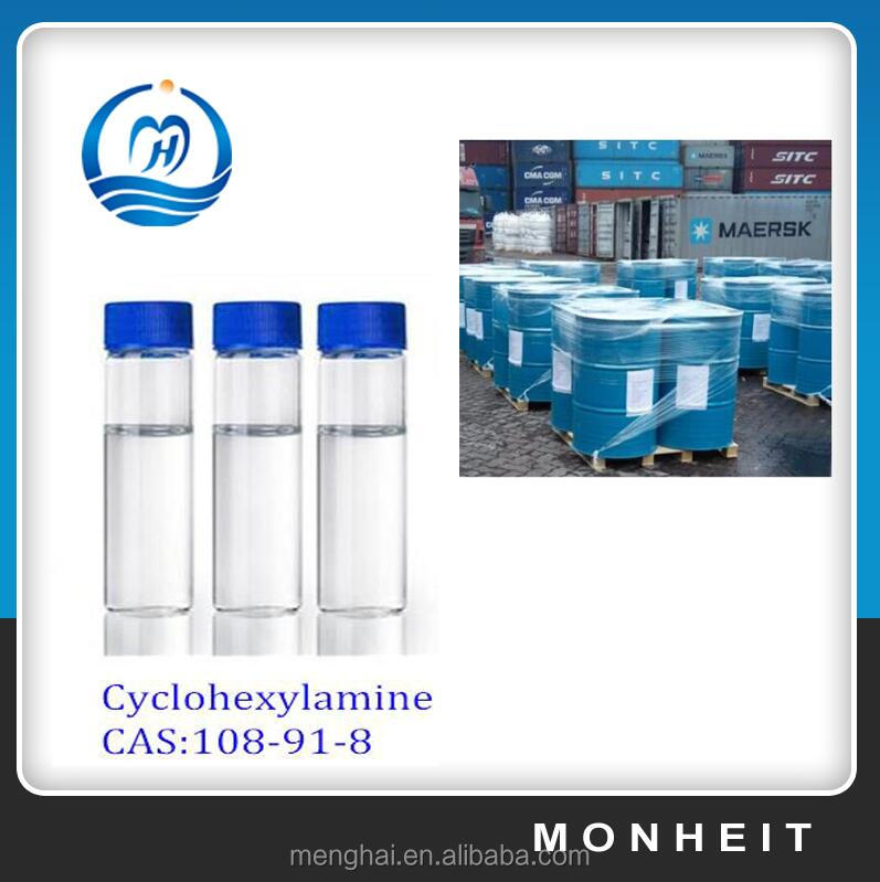Top Sale High Quality 99.5% CHA Cyclohexylamine for Circulating Cooling Water