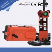 F21-E1 rca universal radio remote control for hoist