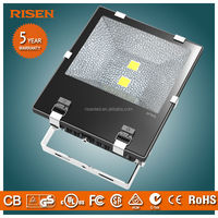 AC 100-295V IP65 120w 150w led flood light symbol