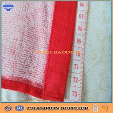 popular and good quality microfiber football towel