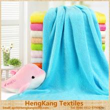 wholesale pure funny terry towel cotton