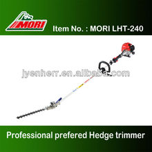 Long Pole Gasoline Hedge Trimmer