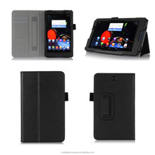 flip cover tablet case for Lenovo A7-50 A3500