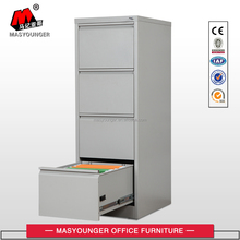 good quality 4 drawer vertical storage filing cabinet office furniture