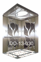 Good quality building lift elevator brands in china