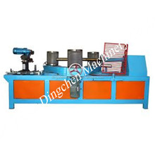 2015 zhengzhou new paper core tube cutting making machine for small business