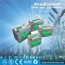 Hot sell maintenance free energy storage gel car battery