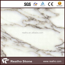 superior design greece volakas white marble in stock