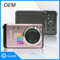 Charming design 2.7 inch mini digital video camera very popular