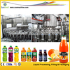 Aseptic Fruit Juice/milk Filling Machinery for sale
