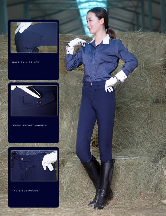 Wholesale Horse Riding Breeches