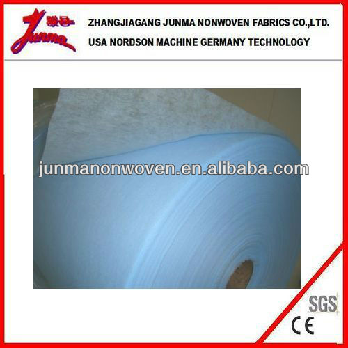 SMS Nonwoven Fabric Diaper Material Hydrophobic