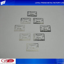 Hot Sale Metal Etching Tank Models