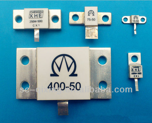 2w smd RIG00 high power resistor variable resistor chip resistor