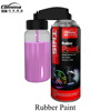 New msds multi-color peelable silicone removable rubber liquid paint