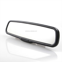 Auto Rear View Mirror Anti-theft Hidden GPS Tracking System for Vehicle