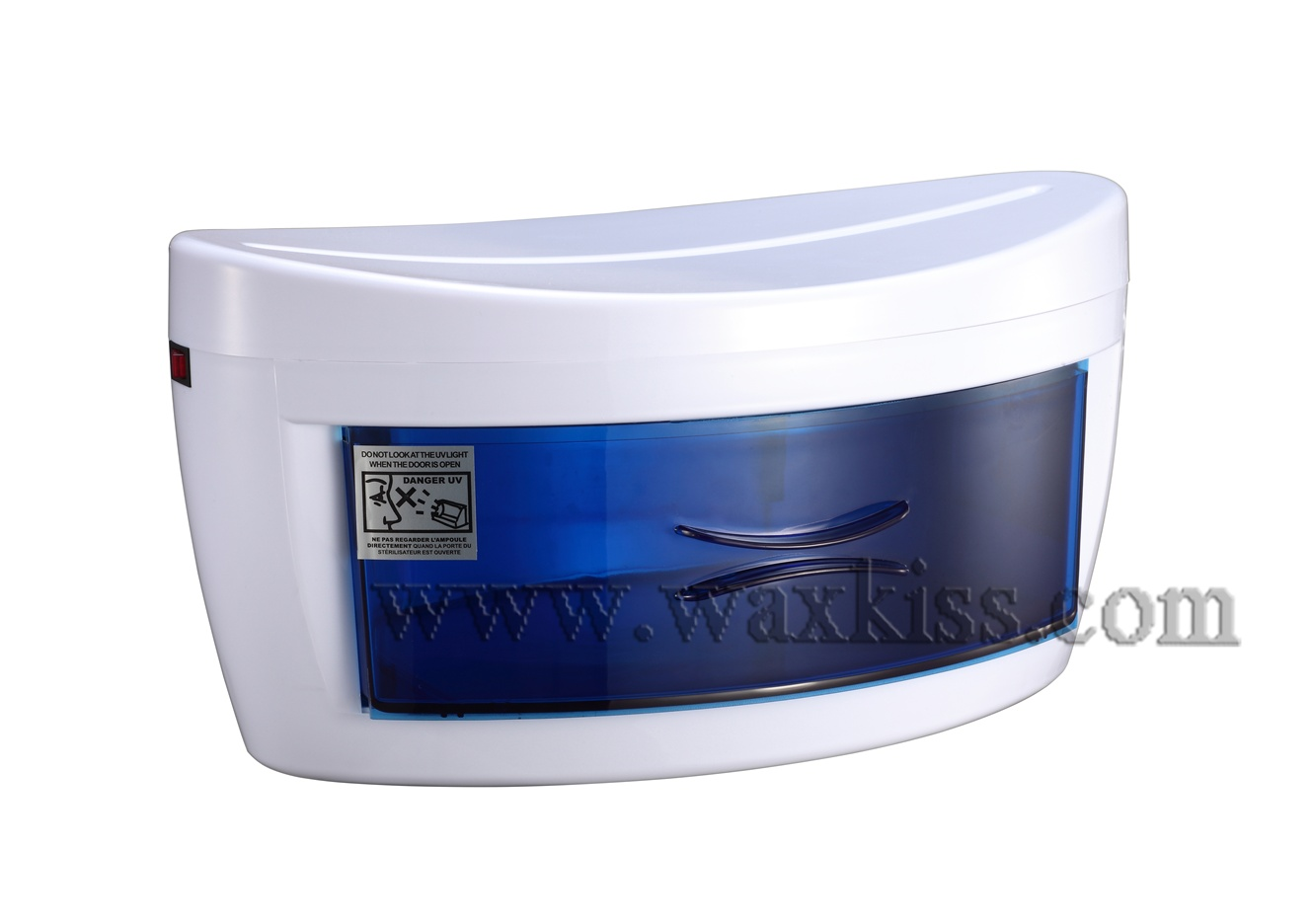 Sterilization equipment for nail tools in beauty salon for 3 methods of sterilization in the salon