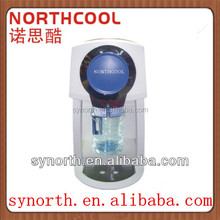 PLastic Over Counter cute cooler water dispenser