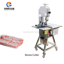 Industrial Electric Automatic Meat Bone Band Saw Cutting Machine