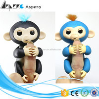 Fingerlings Toys Smart Interactive Monkeys 6
