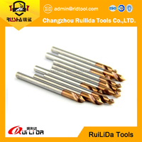 best made in china twist tricone drill bit