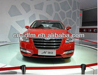 2016 Dongfeng joint venture model car H30 with high configuration and low price Dongfeng Aeolus H30 Series from Chinese factory